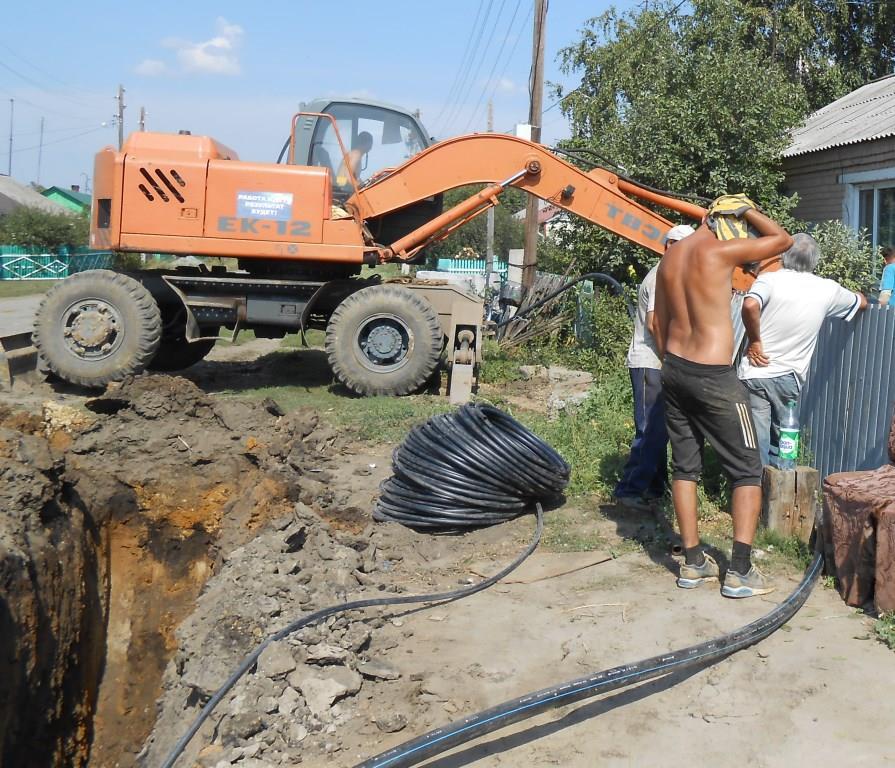 ремонт водопровода в Писклово DSCN1061.JPG
