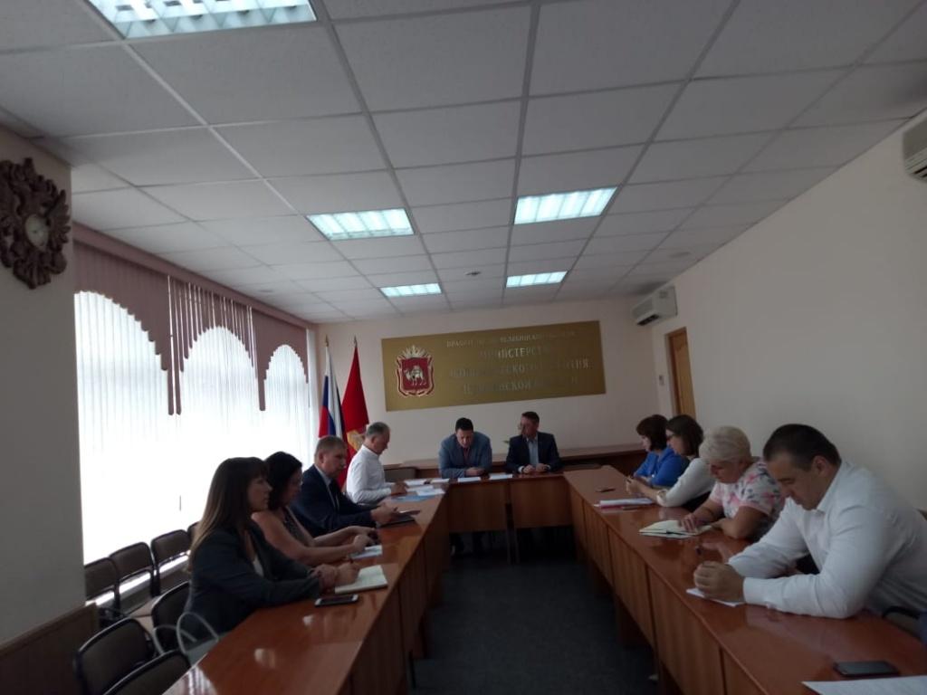 Координационный совет Челябинской агломерации утвердил план нового этапа работы